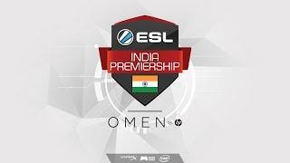 ESL India Premiership 2018 | Summer Season | April | Day 19