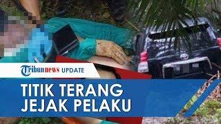 Titik Terang Pelaku Pembunuh Hakim PN Medan yang Tewas di Semak, Diduga Masih Orang Dekat