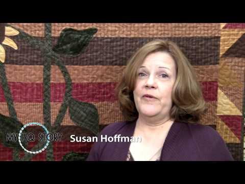 My HQ Story 2011 - Susan Hoffman