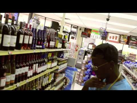 Tony Staxx - On My Way [ Produced By Z-will ]