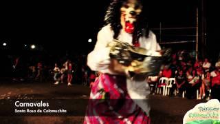 preview picture of video 'Carnavales en Santa Rosa de Calamuchita - www.turismocalamuchita.com'