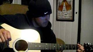 Miss me baby- Chris Cagle (hilarious cover)