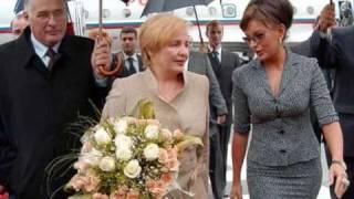 The First Lady - Mehriban Aliyeva - Azerbaijan