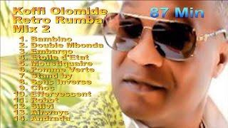 KOFFI OLOMIDE – RUMBA MIX 2