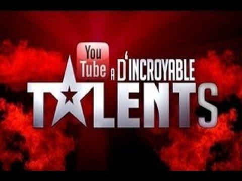 comment participer incroyable talent
