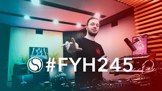 Andrew Rayel - Live @ Find Your Harmony Episode 245 (#FYH245) 2021