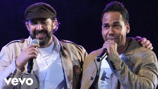 Juan Luis Guerra   Frío, Frío (feat. Romeo Santos) [Live]