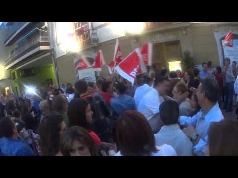 elecciones Benigánim 2015