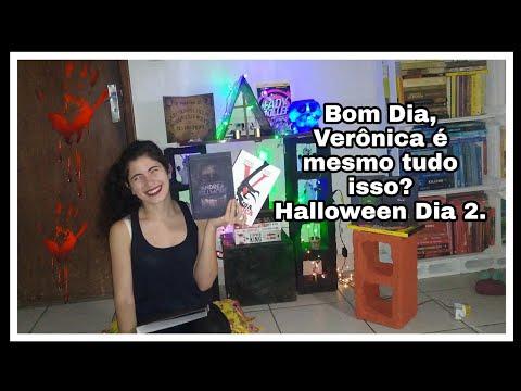 Resenha: Bom dia, Verônica de Ilana Casoy e Raphael Montes | Livros Meus Mimos ????