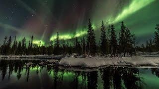 Aurora Borealis Season 2015 - 2016 4K