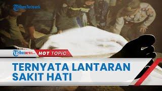 Terungkap Alasan Pemuda di Samosir Ngamuk & Serang Ayah hingga Tewas, Ternyata Gara-gara Sakit Hati