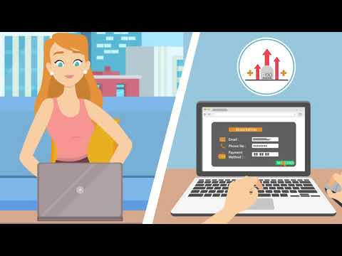 Travel Score - Explainer Video Animation