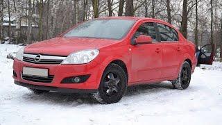 Opel ASTRA H на что смотреть при покупке Опель Астра+отзыв клиента