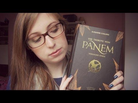 Die Tribute von Panem - Tödliche Spiele von Suzanne Collins