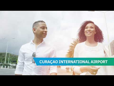 Experience Curacao International Airport