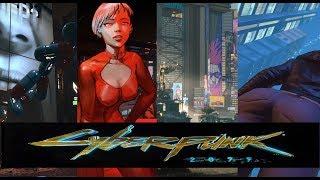 5 Cyberpunk Games To Play before Cyberpunk 2077 (4K) - dooclip.me