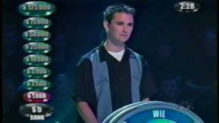 The Weakest Link, Star Trek Edition - 11/26/2001 - 1/7