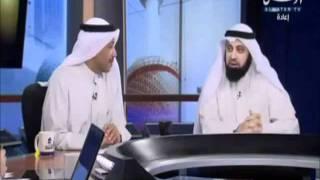 فضيحة القلاف مع الطبطبائي وزبالة الشيعة