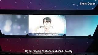 [VIETSUB] 170826 Minhyun VCR @ NU'EST W LOVE & DREAM Fanmeeting
