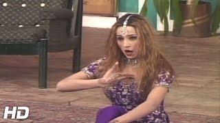 KIN MIN LAI KALEY BADLAN - ROOP MUJRA - PAKISTANI MUJRA DANCE