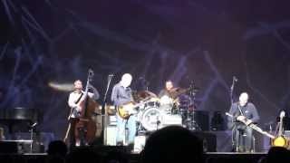Father and Son - Mark Knopfler (Istanbul 2013)