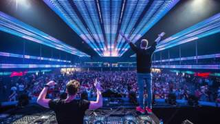 Ruben de Ronde X Rodg @ ASOT Stage, Tomorrowland Weekend 2, Belgium 2017-07-28