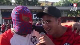 San Lorenzo 0 Vs Huracán 0 | Vídeo De La Fecha Partido De Ida Copa Superliga | San Lorenzo TV