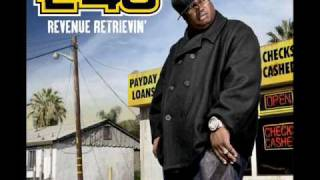 E - 40 Bitch(feat.Too Short)