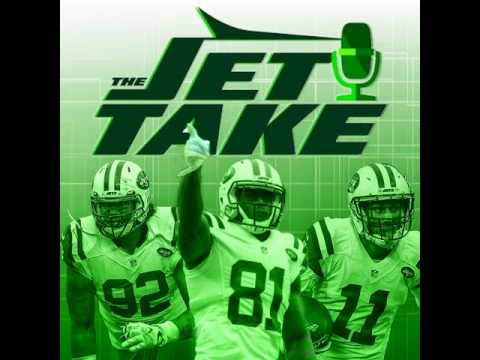 The Jet Take 53: Interview with Austin Seferian-Jenkins + Training Camp Predictions