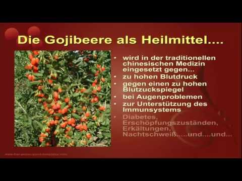 Julienne bei Diabetes