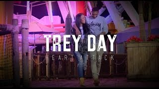 Trey Day - Heart Attack (Prod. By Bless Brian)