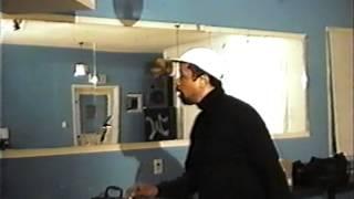 Stolen Property Steve Cokely CIA Cocain,Drug Connection Jan/24/97 part 1