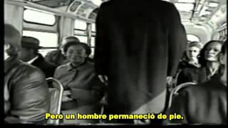 Rosa Parks Movie Part 2
