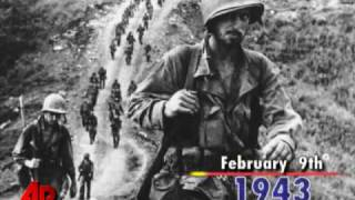 February 9th - This Day in History