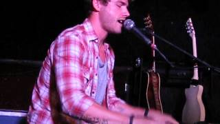 Why I'm Talking To You (Live) - Jon McLaughlin
