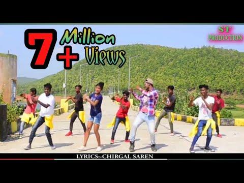 Download New Santali Video Song// Hishid Hoy Te//2019 HD Mp4 3GP Video and MP3