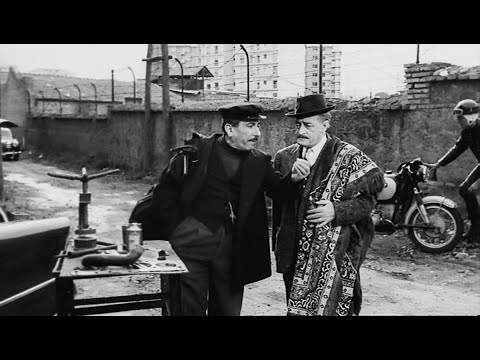 Toto e Peppino Divisi a Berlino (1962) HD