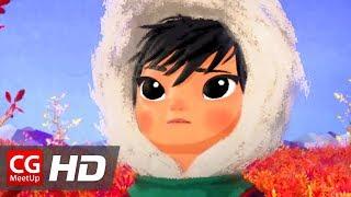 "CGI Animated Short Film: ""Neila"" by ISART DIGITAL | CGMeetup"