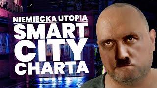 Projekt Smart City Charta. Społeczeństwo postwłasnościowe i postdemokratyczne