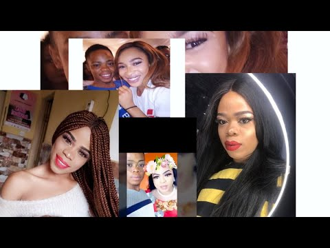 Another bobrisky in Nigeria