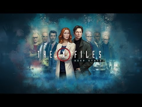 The X-Files: Deep State βίντεο