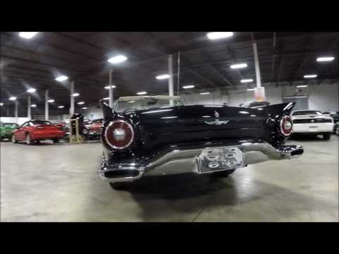 Video of '57 Thunderbird - KPV7