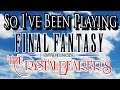 So I 39 ve Been Playing: Final Fantasy Crystal Chronicl