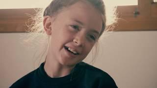 «Trabajar la confianza»: vídeos sobre la educación de los hijos