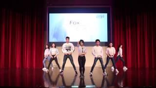 BoA 보아 - Fox Dance Cover by NTUKDP [NTU K-pop Dance Concert 2017]
