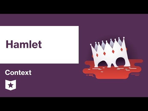 hamlet study guide Learn how to study for module b: hamlet see how to answer a module b  question, and read an overview of major techniques and themes in hamlet.