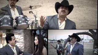 """Los Rieleros de Norte """"EL Columpio"""" (Video Oficial)"""