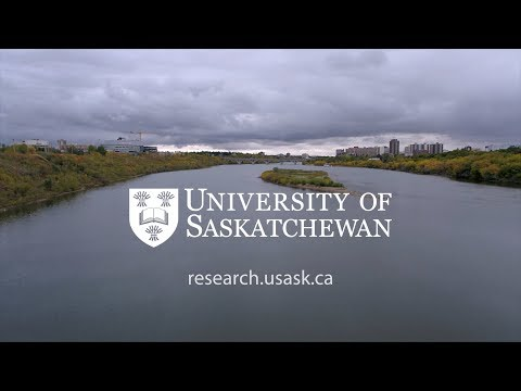 How fast is fast? Water Security Research at the University of Saskatchewan