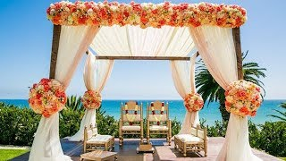 Tutorial Making Wedding Floral Backdrop /backdrop Idea On Budget / Floral Arch / Photo Booth