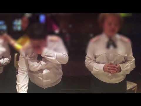 Выпили за воинское звание: видео с женщинами в погонах изучают в прокуратуре РК